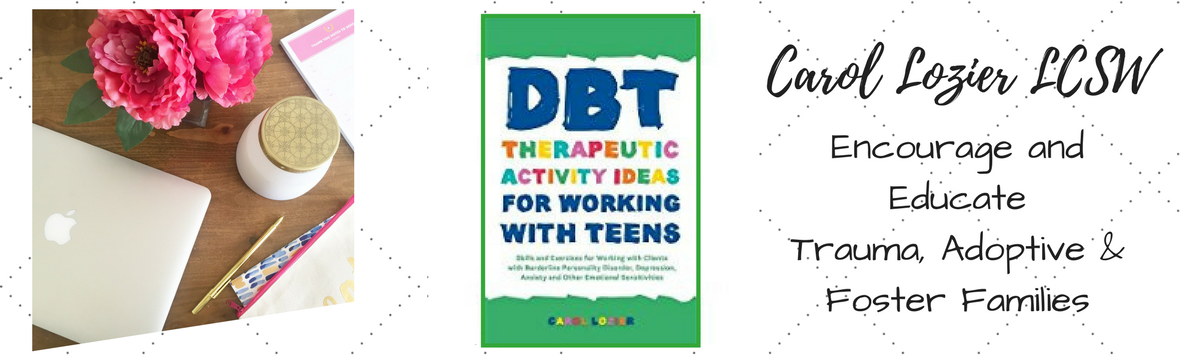 Dialectical Behavior Therapy Printables Dbt Worksheets And Dbt